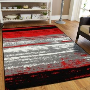 Large Area Rugs under 100