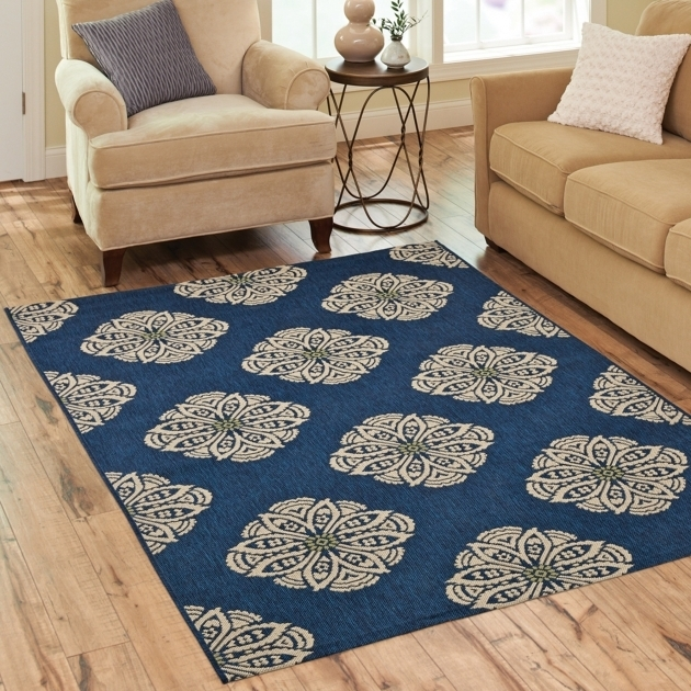 Large Blue Area Rugs For Living Room Images 69