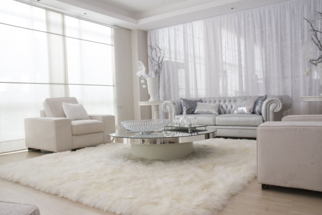 Large Faux Sheepskin Rug Flooring Furry Area Rugs Ikea Faux White Photo 37