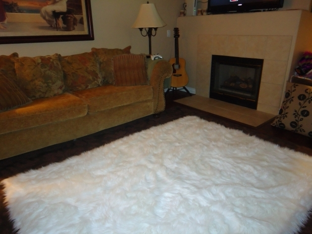 Large Faux Sheepskin Rug Ikea Make Your Own Shag Rug Images 58