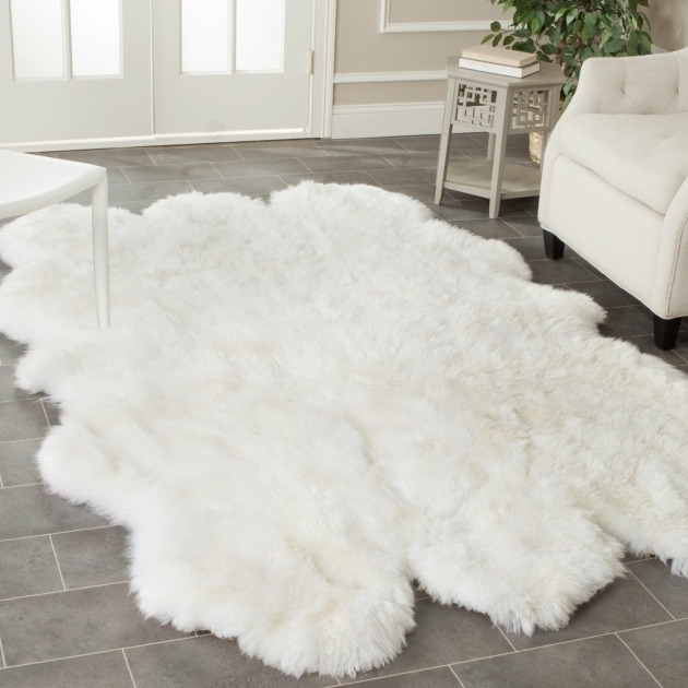 Large Faux Sheepskin Rug Ikea Sheep Skin Rug Washable Photos 51
