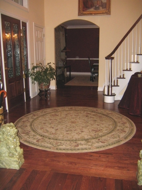 Large Round Area Rugs Design  Images 30