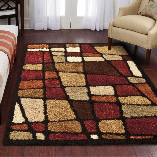 Large Shag Area Rugs Ideas For Living Room Decor Photos 58