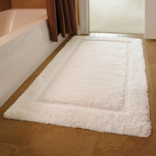 Large White Bathroom Rugs For Small Bathroom Ideas Image 46