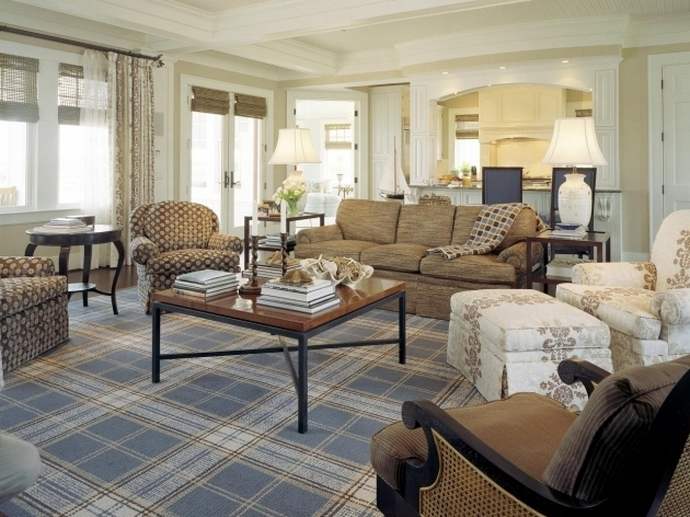 Neutral Large Blue Area Rugs Ideas Photo 59