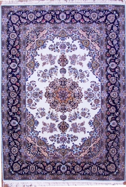 Oriental Purple Persian Rug Images 40