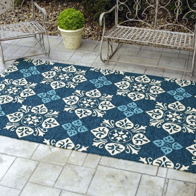 Outdoor Large Blue Area Rugs Clearance Design Ideas Images 24