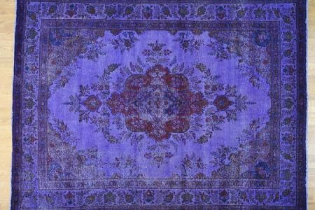 Overdyed Persian Rugs