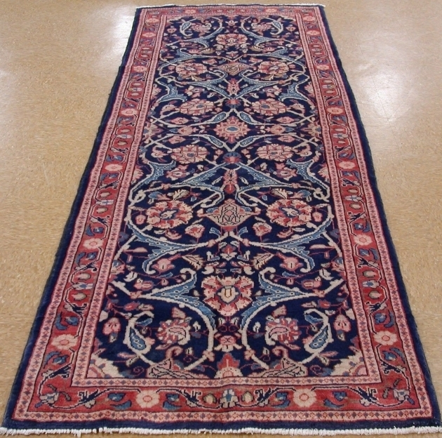 Purple Persian Rug Hand Knotted Red Antique Persian Sarouk Oriental Rug Pictures 37