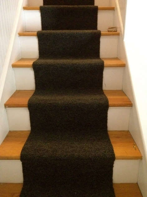 Rug Runners For Stairs Sadie Stella Diy Nailhead Runner Images 24