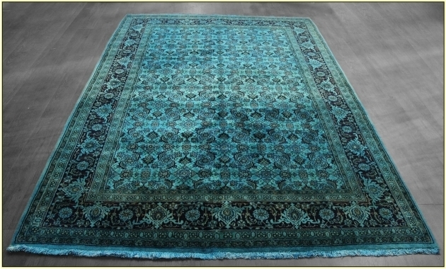 Simple Overdyed Persian Rugs Design Ideas Rectangle Photos 21