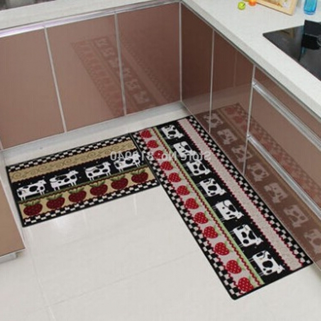 Washable Rug Runners Kitchen Floor Photo 00