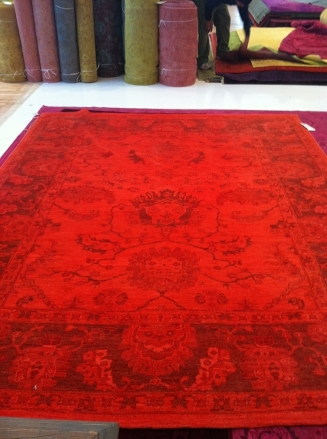 West Coast Sanctuary Abc Overdyed Persian Rugs Design Images 92