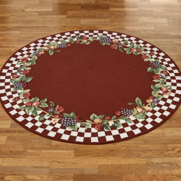 Apple Rugs For Kitchen Fruit Kitchen Decor Photo 70