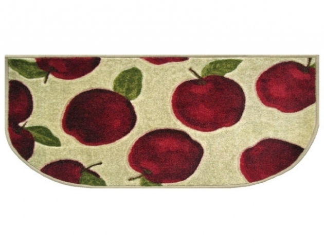 Apple Rugs For Kitchen Themed Decor Photo 87