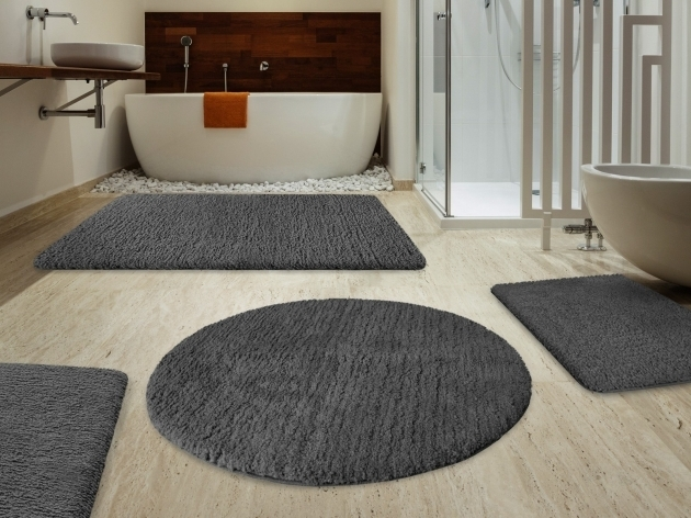 Cheap Runner Rugs Design For Interior Bathroom Image 13