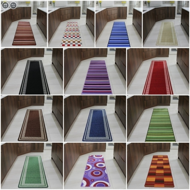Cheap Runner Rugs Machine Washable Non Slip For Hallway Long Picture 78