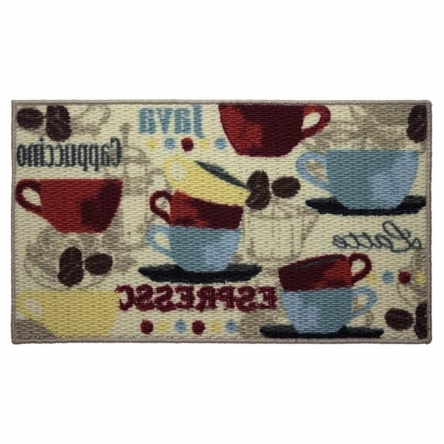Coffee Rugs For Kitchen Bartlett Pears Pattern Area Rugs Image 46