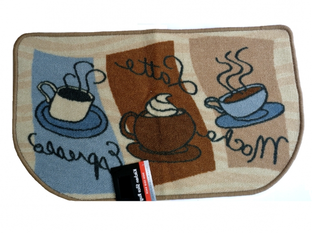 Coffee Rugs For Kitchen Ideas Image 33