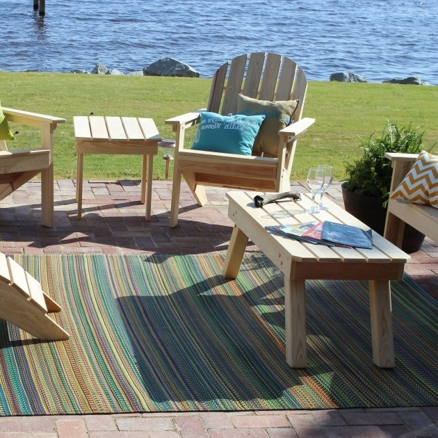 Extra Large Outdoor Rugs Rainbow Style Photos 08