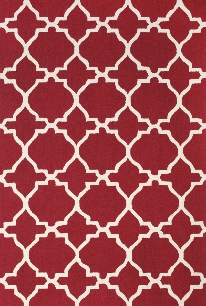 Extra Large Red Area Rug And White Pictures 13