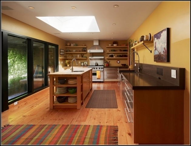 Kitchen Area Rugs For Hardwood Floors Home Decorating Ideas Pictures 22