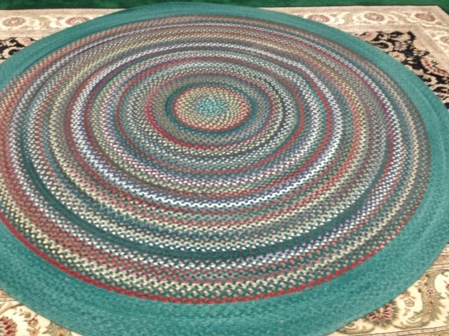 LL Bean Braided Rugs Round Wool Braided Area Rug Images 42