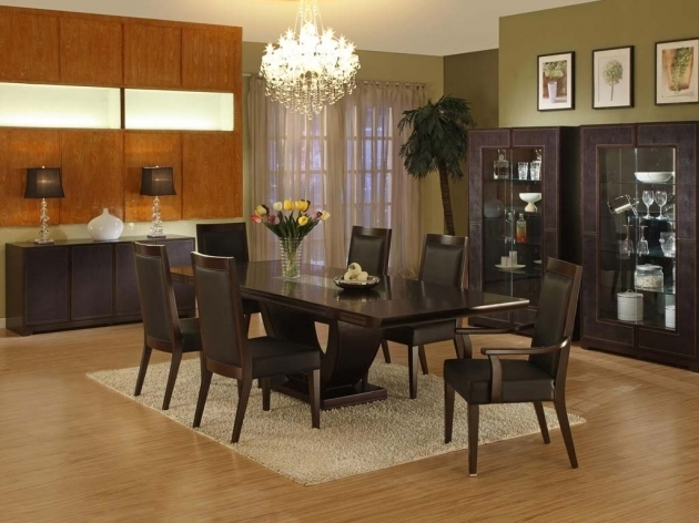 Rug For Kitchen Table And Dining Room Space Picture 03