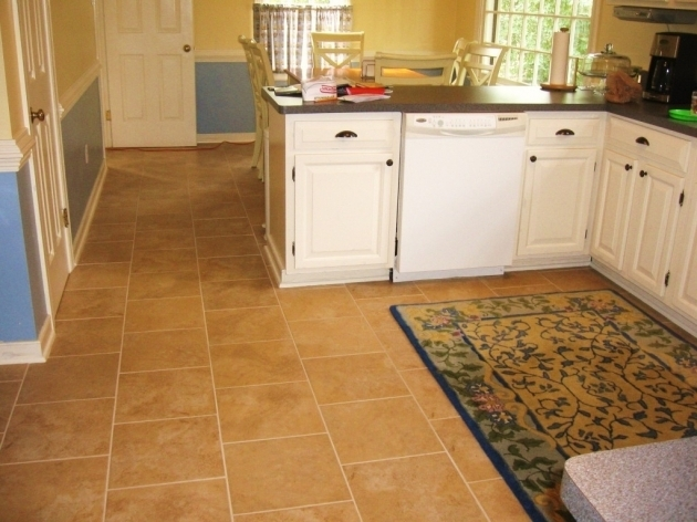 Sunflower Corner Rugs For Kitchen Washable  Picture 95