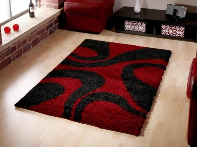 Unique Large Red Area Rug Shar Rugs Image 08