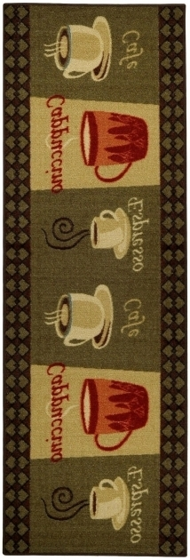 Wake Up And Smell The Coffee Rugs For Kitchen Photos 86