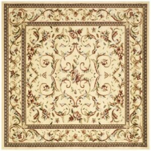 8 X 8 Square Area Rugs