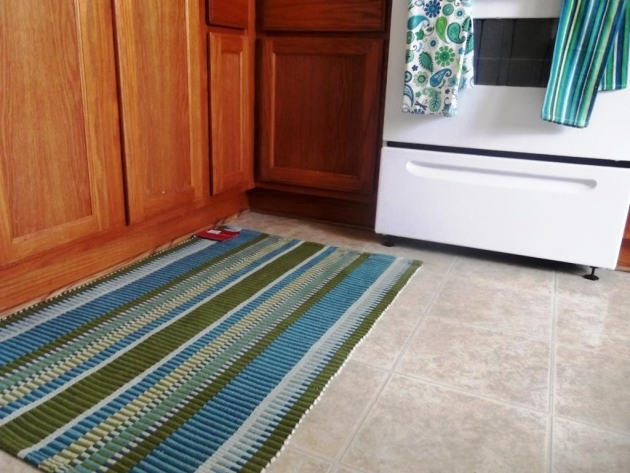 Beautiful Washable Kitchen Rugs Design Pictures 19