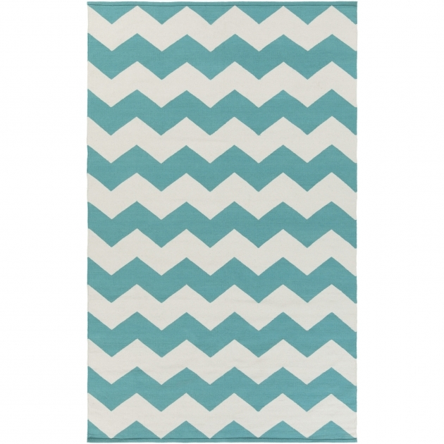 Chevron Teal Runner Rug Ideas Photo 19