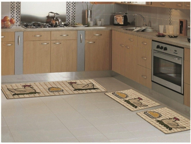 Chicken Kitchen Rugs Pattern Rug Decoration Including Brown Wooden Backsplash Pics 38