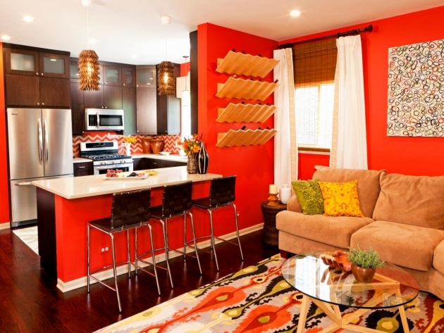 Orange Kitchen Rugs Living Room With Kitchen Pictures 87