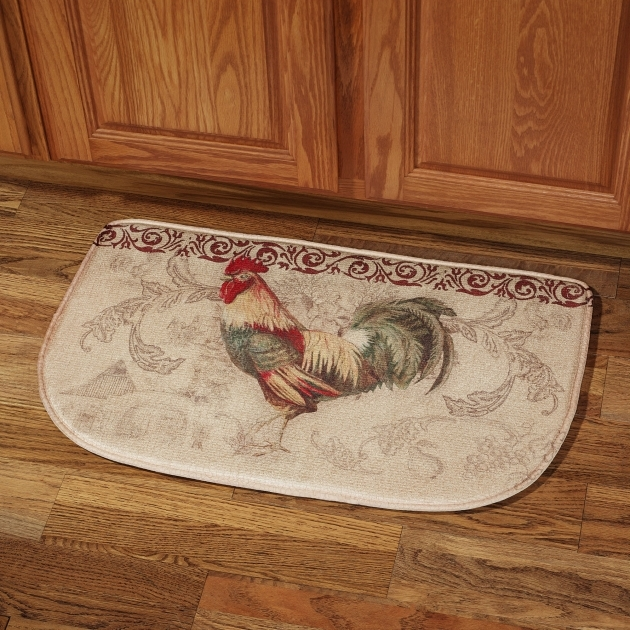 Simple Rooster Kitchen Rugsdesign Ideas & Decor Pics 86