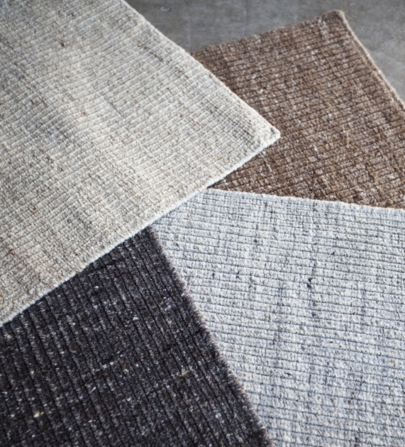Simple Square Jute Rug Alternative Photos 69