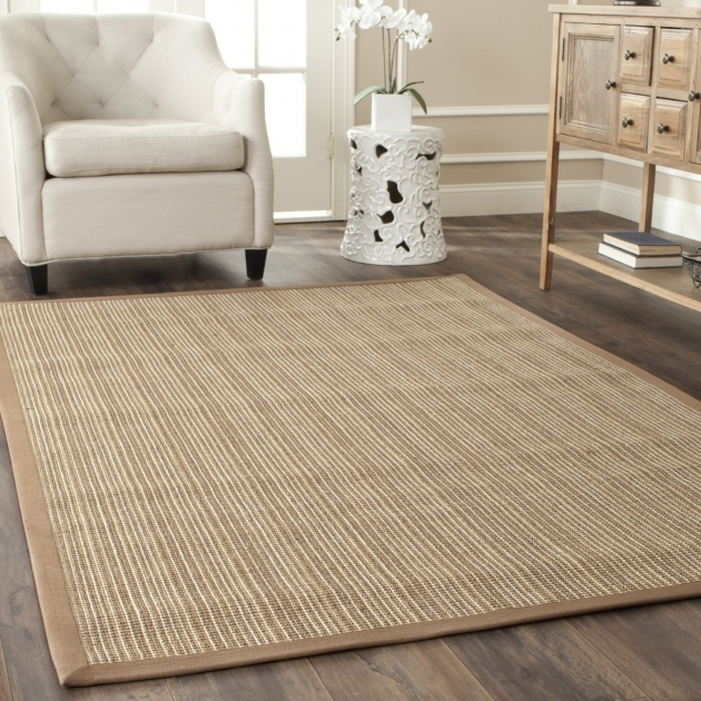 Square Jute Rug 10 X 12 Rugs. Celestial 8 X 10 Patterned Organic Wool Natural Photos 97
