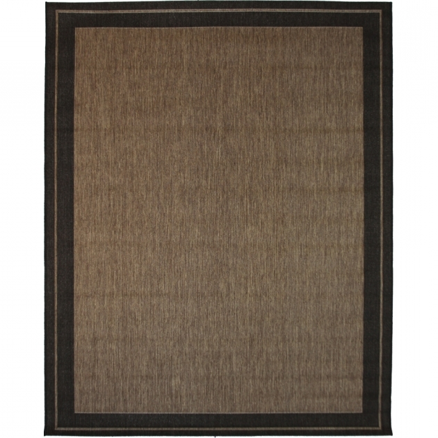 Square Outdoor Rugs Haven Havanah And Black Rectangular Image 69