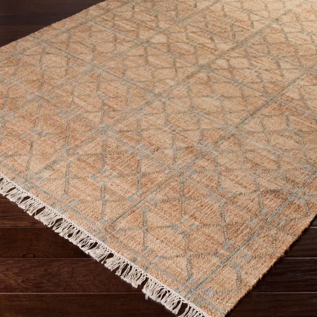 Surya Laural Hand Woven Square Jute Rug picture 97