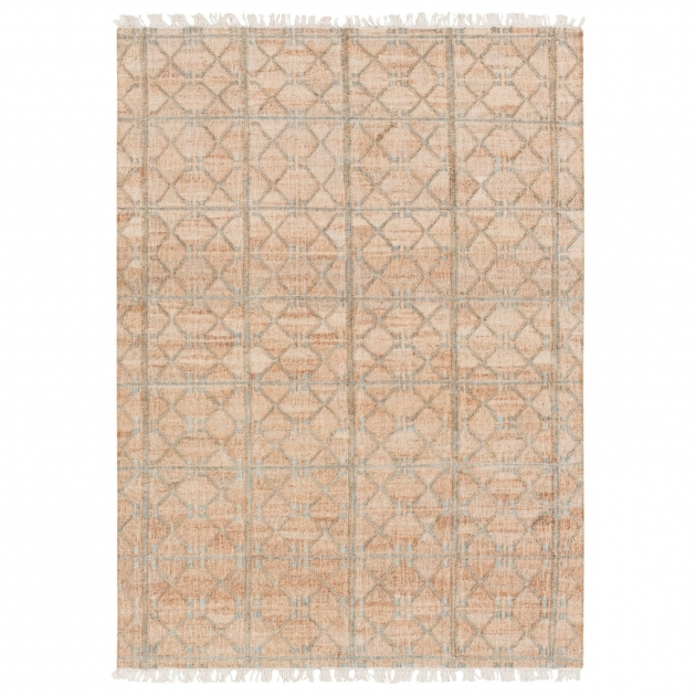 Surya Laural Square Jute Rug Hand Woven Photos 51
