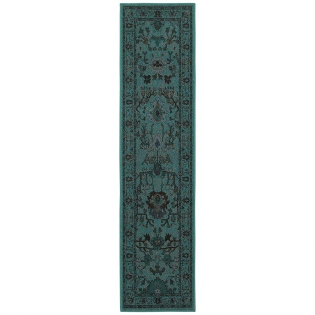 Teal Runner Rug Area Rug Ideas Photo 80
