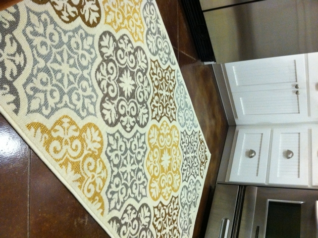 Yellow Kitchen Rugs Area Rug Pic 89