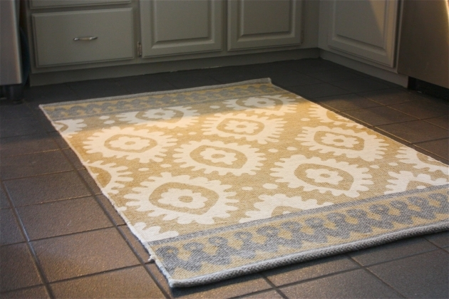 Yellow Kitchen Rugs Washable Pics 51
