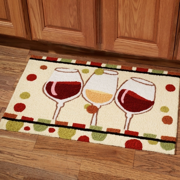 Decorative Accent Colorful Kitchen Rugs Ideas Design Pictures 34