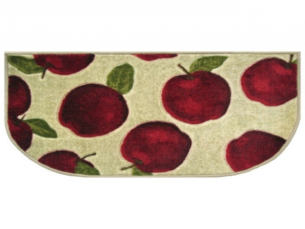 Rugs For Kitchen Themed Apple Kitchen Rugs picture 59