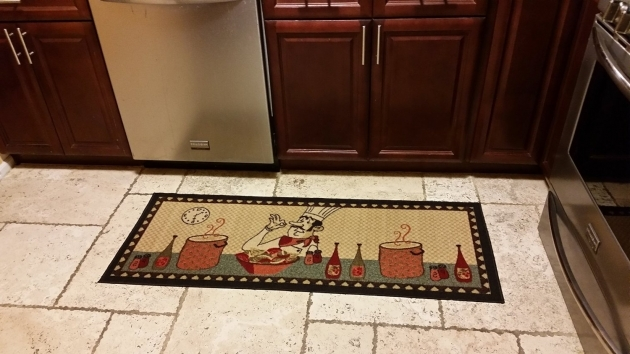 Runner Rugs Washable Kitchen Rugs Non Skid Design Modern Area Rug picture 04