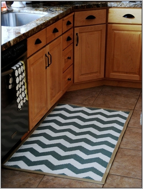 Small Kitchen Sink Rugs Decorating Ideas Photo 56