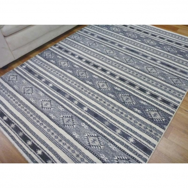 Vintage Aztec Runner Rug Design For Living Room Image 38
